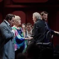 Michael Spyres, Joyce DiDonato et Nicolas Courjal - Damnation de Faust