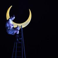 Nicholas Bruder - Le Songe d'une nuit d'été par Ted Huffman
