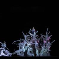 Christopher Ventris, Kelly God & Franz-Josef Selig - Tristan et Isolde par Ralf Pleger