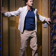Vittorio Grigolo - Rigoletto par Michael Mayer