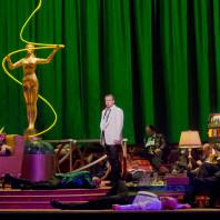 Matthew Polenzani - Rigoletto par Michael Mayer