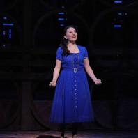 Rosa Feola - Rigoletto par Michael Mayer