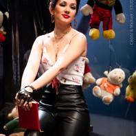 Maria Mudryak - L'Elixir d'amour par Fanny Gioria