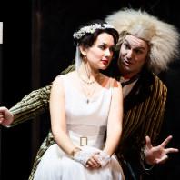 Maria Mudryak et Sébastien Parotte - L'Elixir d'amour par Fanny Gioria