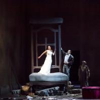 Chloé Chaume et Stefano Secco - Faust par Nadine Duffaut