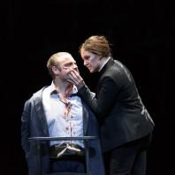 Joseph Calleja & Sonya Yoncheva - Norma par Alex Ollé, Valentina Carrasco