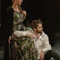 Louise Pingeot & Laurent Deleuil - Hamlet