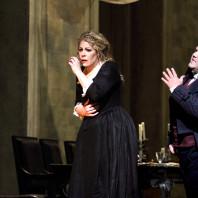 Sondra Radvanovsky & Dimitri Platanias - Andrea Chénier par David McVicar