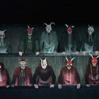 La Damnation de Faust par Richard Jones