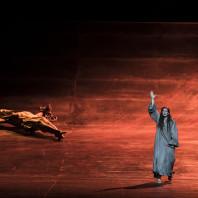 Anja Harteros - La Force du destin par Jean-Claude Auvray