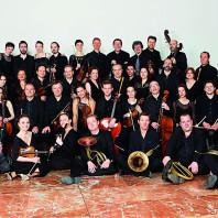 L'Orchestre du Concert d'Astrée