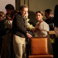 Christian Gerhaher & Joélle Harvey - Les Noces de Figaro par David McVicar