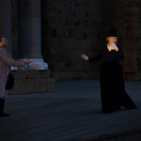 Celso Albelo & Annick Massis - Guillaume Tell par Jean-Louis Grinda