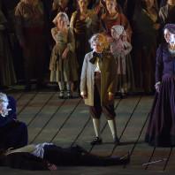 Jodie Devos & Nora Gubisch - Guillaume Tell par Jean-Louis Grinda