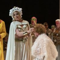 Frédérique Varda - La Belle Hélène par Olivier Tousis
