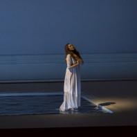 Kristine Opolais dans Rusalka
