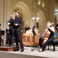 Concerto Soave & Les Éléments