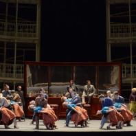 Beczala et Abdrazakov dans Faust