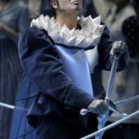 Tomasz Konieczny - Lohengrin par Yuval Sharon à Bayreuth