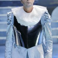 Klaus Florian Vogt - Lohengrin par Yuval Sharon à Bayreuth