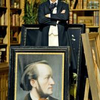 Klaus Florian Vogt - Les Maîtres Chanteurs de Nuremberg par Barrie Kosky à Bayreuth