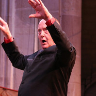 Paul McCreesh - Fairy Queen de Purcell au Festival de Beaune