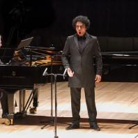 Daniel Barenboim & Rolando Villazón