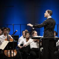 Stanislav Kochanovsky - La Flûte enchantée à Verbier