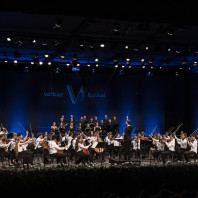 La Flûte enchantée à Verbier