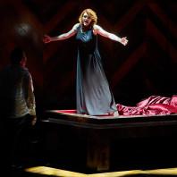 Ekaterina Bakanova - La Traviata par Paco Azorín au Festival Peralada