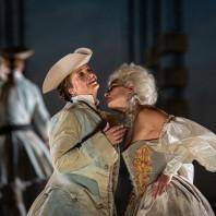 Ann Hallenberg et Roberta Mameli - Ariodante par Nicola Raab