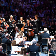 Nathalie Stutzmann et BBC National Orchestra of Wales - BBC Proms 2019