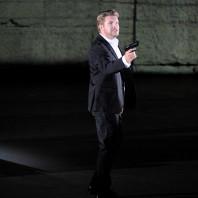 Stanislas de Barbeyrac - Don Giovanni par Davide Livermore