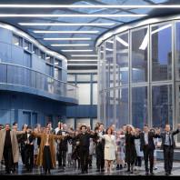 Don Giovanni par Haneke à l'Opéra de Paris