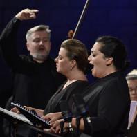 Thibault Noally, Emmanuelle de Negri & Anthea Pichanick
