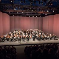 Orchestre et Chœur du Théâtre Mariinsky de Saint-Pétersbourg