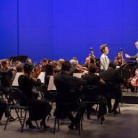 Stéphanie d'Oustrac, Douglas Boyd & Orchestre de Chambre de Paris