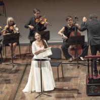 Verónica Cangemi & Ensemble Matheus