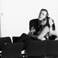 Benjamin Berheim & Pretty Yende - Répétitions de La Traviata par Simon Stone
