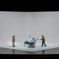 Marion Lebègue, Pretty Yende & Benjamin Bernheim - La Traviata par Simon Stone