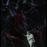 Macbeth Underworld