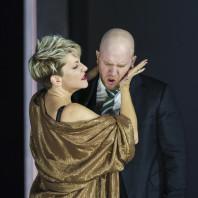 Joyce DiDonato & Eric Jurenas - Agrippina par Barrie Kosky