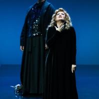 Julien Véronèse & Klara Kolonits - Norma par Anne Delbée