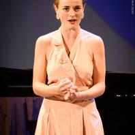 Cécile Madelin