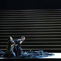 Niels Jørgen Riis & Elisabeth Jansson - Carmen par Barrie Kosky