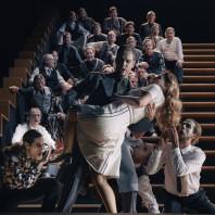 Palle Knudsen & Gisela Stille - Carmen par Barrie Kosky
