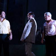 Sébastien Droy, Leonardo Galeazzi & Marc Scoffoni - Cosi fan tutte par Gilles Bouillon