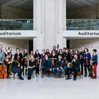 Le Concert de la Loge à l'Auditorium du Louvre