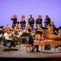 Justin Taylor & Le Concert de la Loge