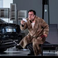 Bryn Terfel - Don Pasquale par Damiano Michieletto